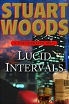 Lucid Intervals | Woods, Stuart | Signed First Edition Book