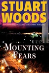 Mounting Fears | Woods, Stuart | Signed First Edition Book