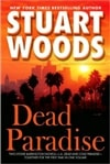 Dead Paradise | Woods, Stuart | Signed First Trade Paper Edition Book