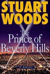 Prince of Beverly Hills, The | Woods, Stuart | Signed First Edition Book