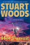 Hot Pursuit | Woods, Stuart | Signed First Edition Book
