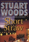 Short Straw | Woods, Stuart | Signed First Edition Book