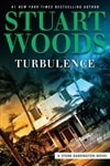 Turbulence | Woods, Stuart | Signed First Edition Book