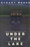 Under the Lake | Woods, Stuart | Signed First Edition Book