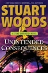 Unintended Consequences | Woods, Stuart | Signed First Edition Book
