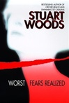 Worst Fears Realized | Woods, Stuart | Signed First Edition Book