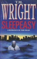 Sleepeasy | Wright, T.M. | First Edition UK Book