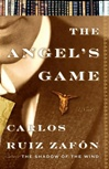 Angel's Game, The | Zafon, Carlos Ruiz | Signed First Edition Book