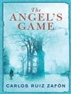 Angel's Game, The | Zafon, Carlos Ruiz | Signed First Edition UK Book