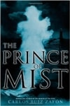 Prince of Mist, The | Zafon, Carlos Ruiz | Signed First Edition Book