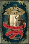 Prisoner of Heaven, The | Zafon, Carlos Ruiz | Signed First Edition Book