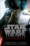 Thrawn: Alliances | Zahn, Timothy | Signed First Edition Book