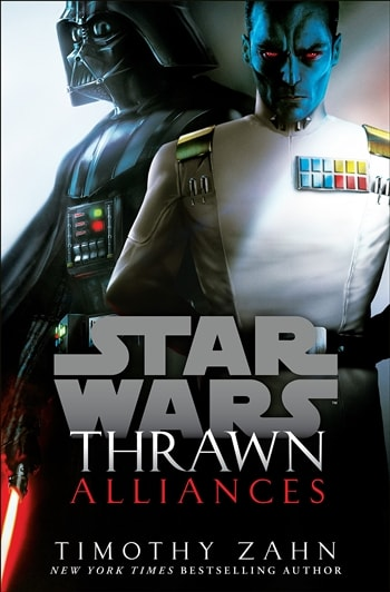 Thrawn: Alliances by Timothy Zahn