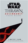 Zahn, Timothy | Star Wars: Thrawn Ascendancy | Signed First Edition Book