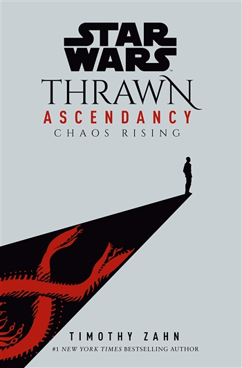 Thrawn: Ascendancy by Timothy Zahn
