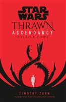 Thrawn: Ascendancy (Book II) by Timothy Zahn