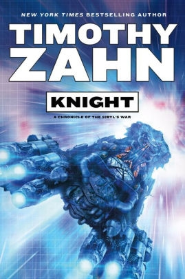 Knight by Timothy Zahn