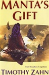 Manta's Gift | Zahn, Timothy | Signed First Edition Book