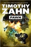 Zahn, Timothy | Pawn | Signed First Edition Book