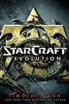 Zahn, Timothy | StarCraft: Evolution | Signed First Edition Book