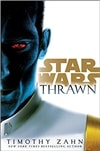 Zahn, Timothy | Thrawn | Signed First Edition Book