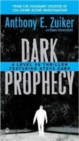 Dark Prophecy | Zuiker, Anthony E. | Signed First Edition Book