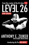 Level 26: Dark Origins | Zuiker, Anthony E. | Signed First Edition Book