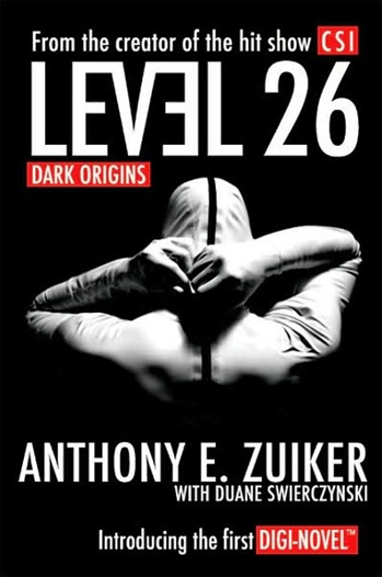 Level 26 by Anthony E. Zuiker